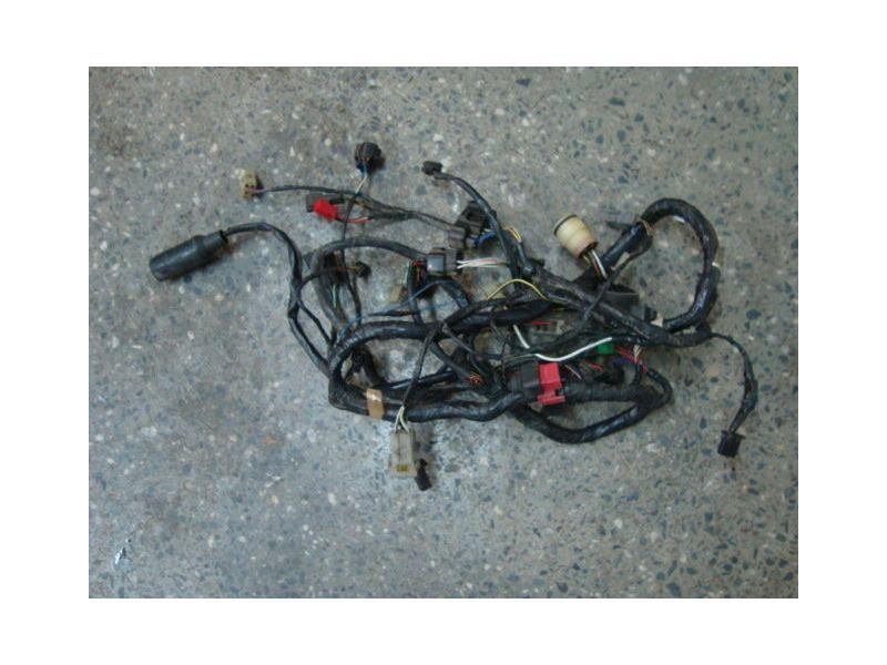 Проводка для Kawasaki ZX6R 2001