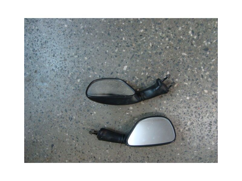 Зеркала для Kawasaki ZX6R 2001