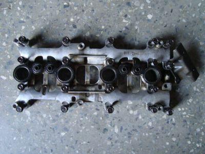 Впускной коллектор для мотоцикла Kawasaki ZX6R 95-97