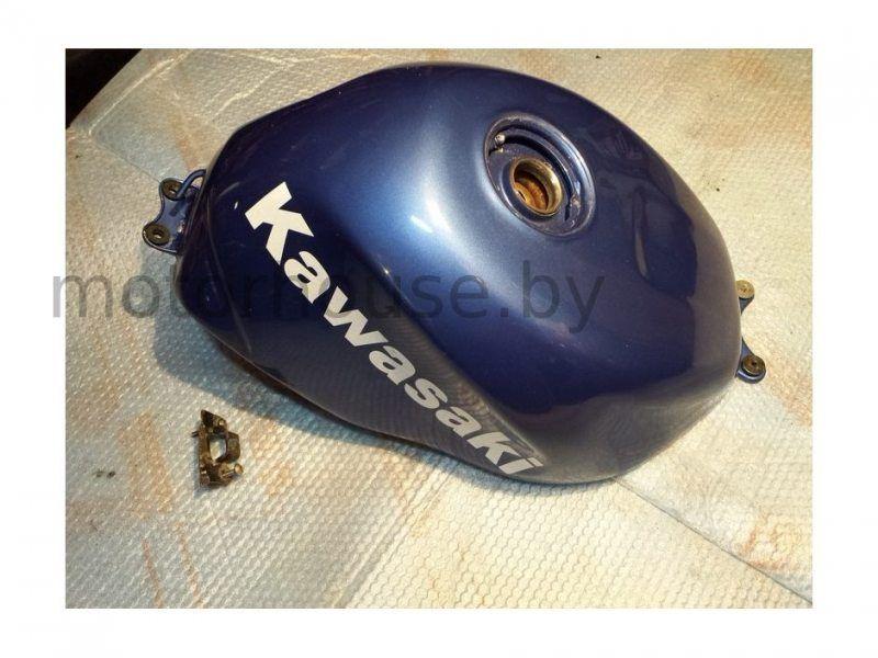 Бакдля мотоцикла Kawasaki ZX6R