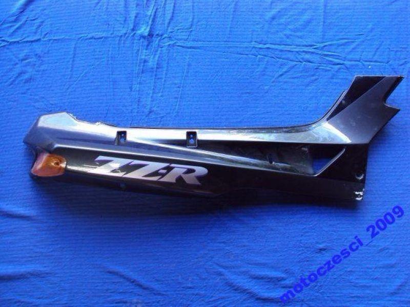 Задний правый пластик Kawasaki ZZR 600 1990-1992