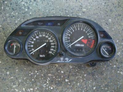 Приборная панель для Kawasaki ZZR 600