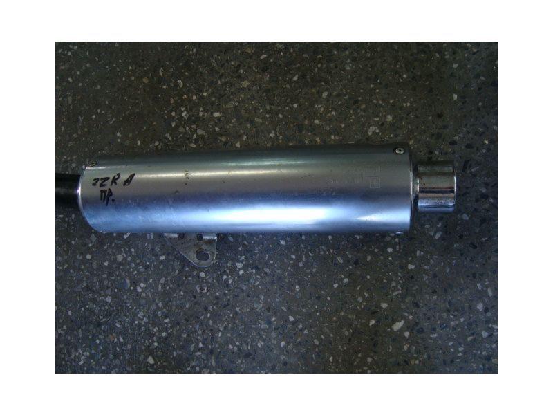 Выхлопная труба для Kawasaki ZZR 600