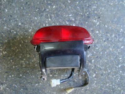 Задняя фара корпус для Kawasaki ZZR 600