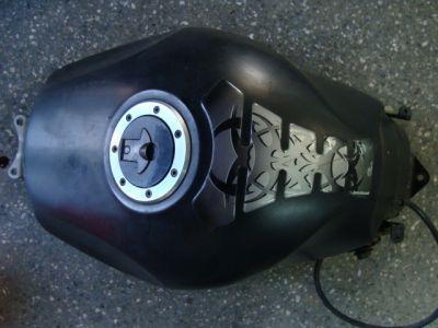 Бак для мотоцикла Kawasaki ZZR 600