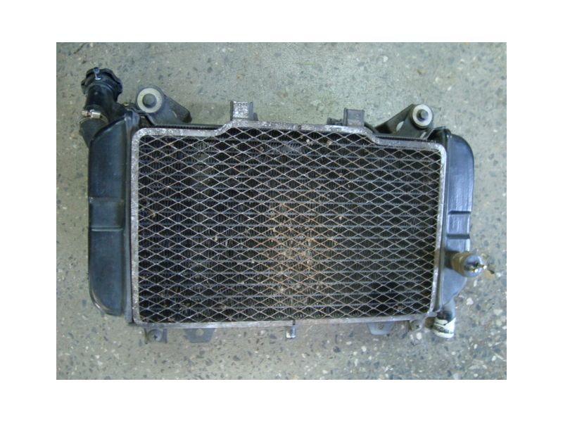 Радиатор для Kawasaki ZZR 600