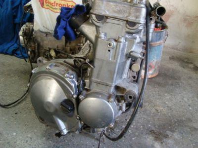 Двигатель для Kawasaki ZZR 600