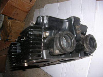 Цилиндры Suzuki GS 500 1994