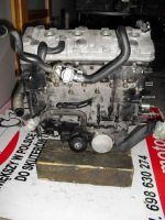 Двигатель Suzuki GSR 600 2007