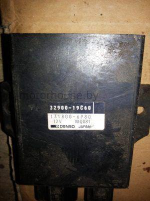 Модуль зажигания Suzuki GSXF 600 Katana 1995
