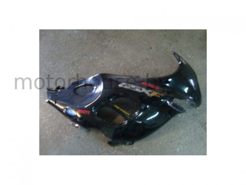 Пластик правый боковой Suzuki GSXF 750 Katana 1999