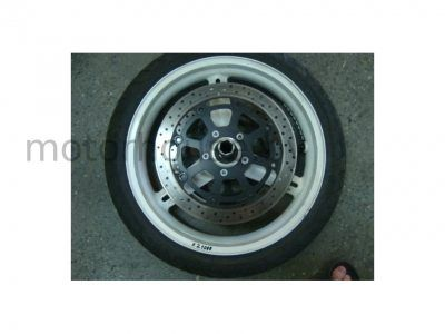 Переднее колесо Suzuki GSXR 1000 2001-2002