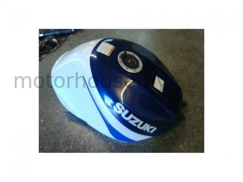 Бак Suzuki GSXR 1000 2001-2002