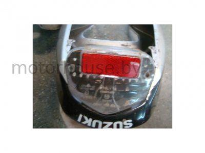 Задний стопак и фара Suzuki GSXR 1000 2001-2002