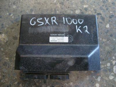Модуль зажигания для Suzuki GSXR 1000 2001-2002