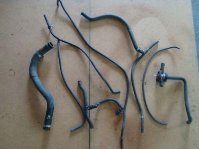 Патрубки шланги для Suzuki GSXR 1000 2001-2002