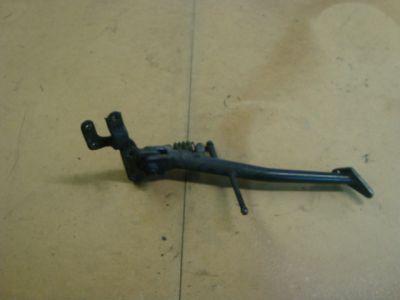 Подножка боковая для мотоцикла Suzuki GSXR 1000 2001-2002