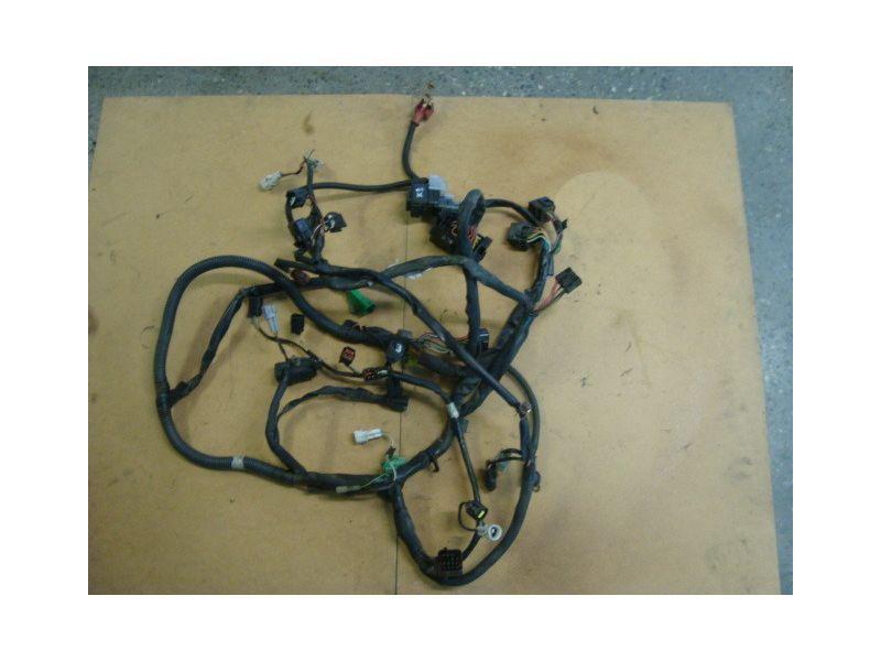 Проводка для Suzuki GSXR 1000 2001-2002