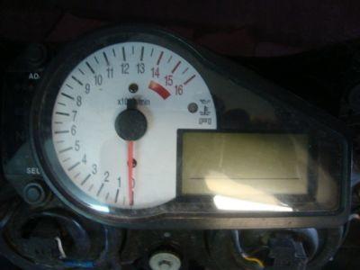 Приборная панель для Suzuki GSXR 1000 2001-2002