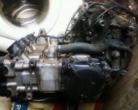 Двигатель Suzuki GSXR 600 1998