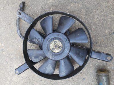 Вентилятор Suzuki GSXR 750 1998