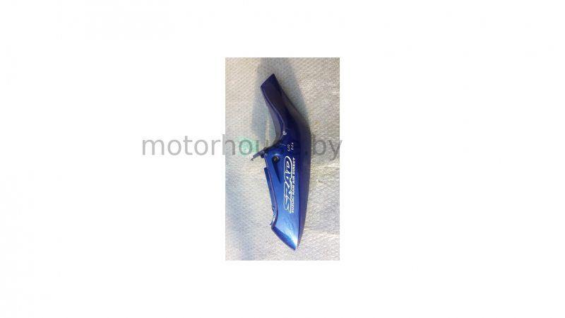 Пластик Suzuki GSXR 600 1997-2000