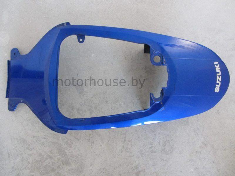 Задний пластик хвост Suzuki GSXR 600 2006-2007
