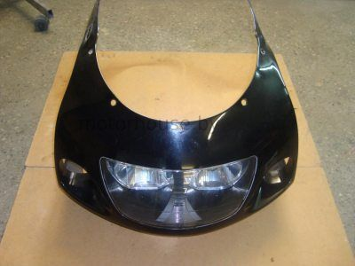 Передний пластик и фара Suzuki GSXR600 SRAD