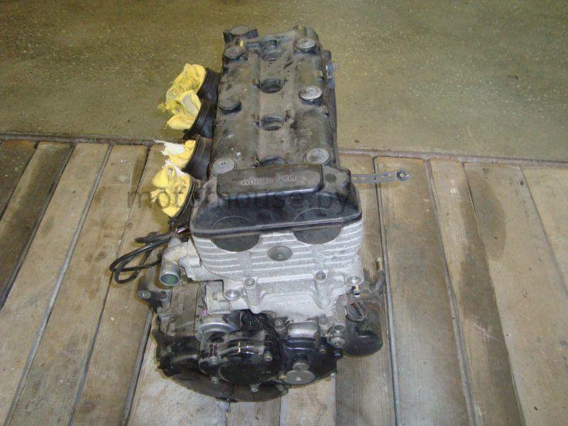 Двигатель Suzuki GSXR600 SRAD
