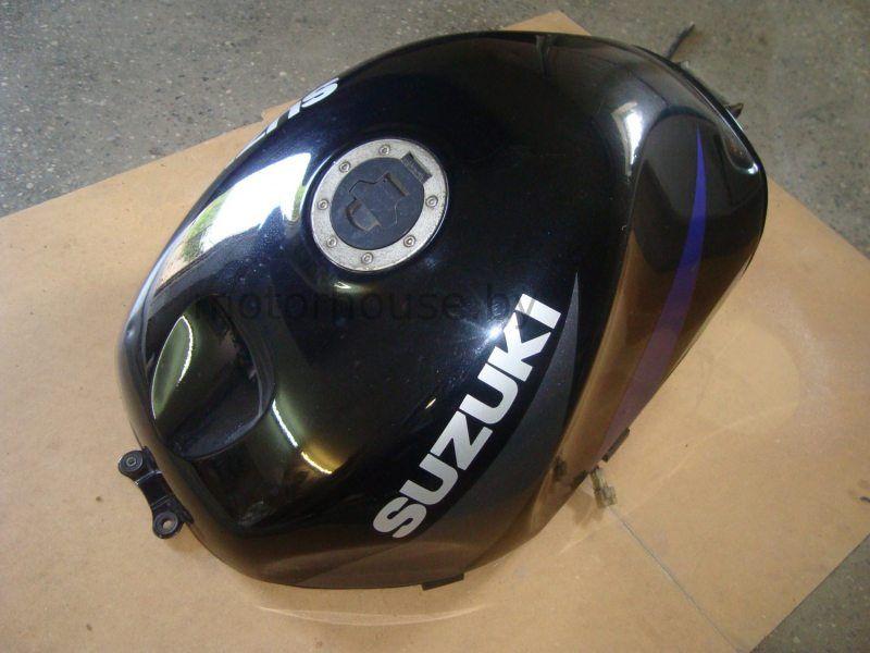 Бак Suzuki GSXR600 SRAD