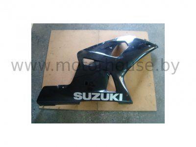 Пластик боковой правый Suzuki GSXR750 2001-2002