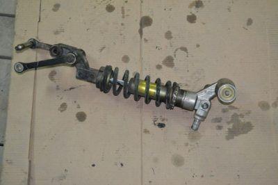 Амортизатор для мотоцикла Suzuki GSXR 750 SRAD