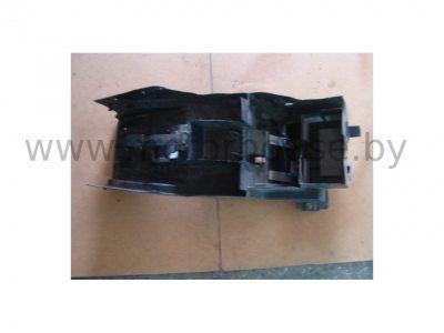 Нижний пластик Suzuki GSXR750 2001-2002