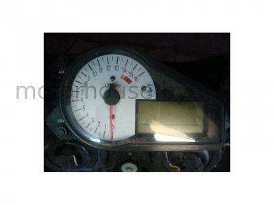 Приборная панель Suzuki GSXR750 SRAD 2001-2002