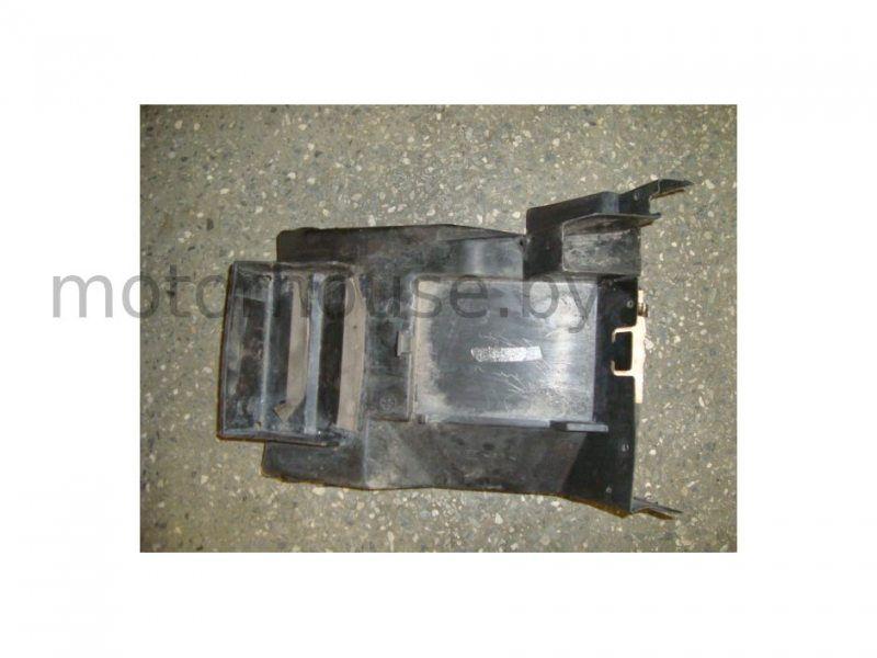 Пластик под сиденье Suzuki GSXR750 SRAD