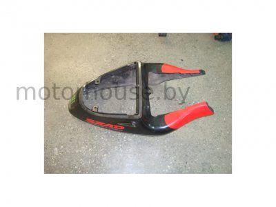 Пластик хвост Suzuki GSXR750 SRAD