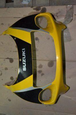 Морда передний пластик Suzuki GSXR 750 SRAD