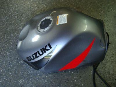 Бак для мотоцикла Suzuki GSXR600 SRAD