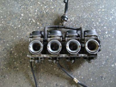 Карбюраторы для Suzuki GSXR600 SRAD