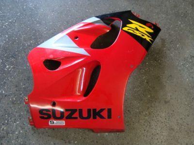 Пластик боковой для Suzuki GSXR600 SRAD