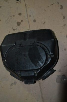 Воздуховод air box Suzuki GSXR 750 SRAD