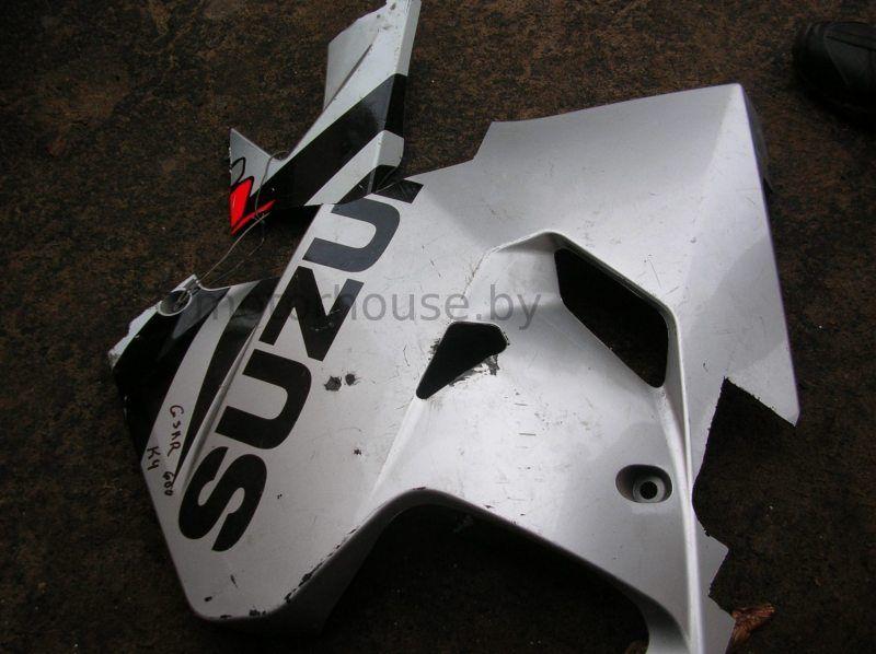 Боковой пластик Suzuki GSXR 600 2006-2007