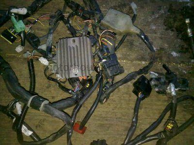 Проводка Suzuki GSXR 600 2006-2007