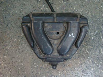 Короб воздушного фильтра для мотоцикла Yamaha YZF R1 00-01