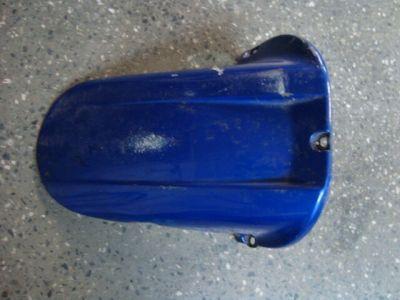 Крыло переднего пластика для мотоцикла Yamaha YZF R1 00-01