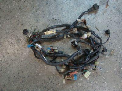 Проводка для мотоцикла Yamaha YZF R1 00-01