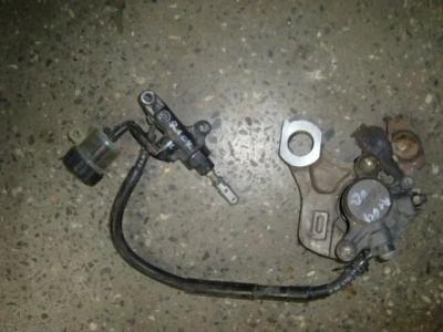 Задний тормозной цилиндр для мотоцикла Yamaha YZF R1 04-06