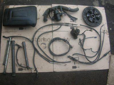 Запчасти тросики вентилятор Yamaha YZF R1