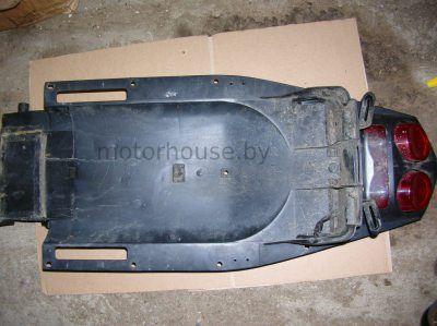 Нижний пластик хвоста для мотоцикла Yamaha YZF R1