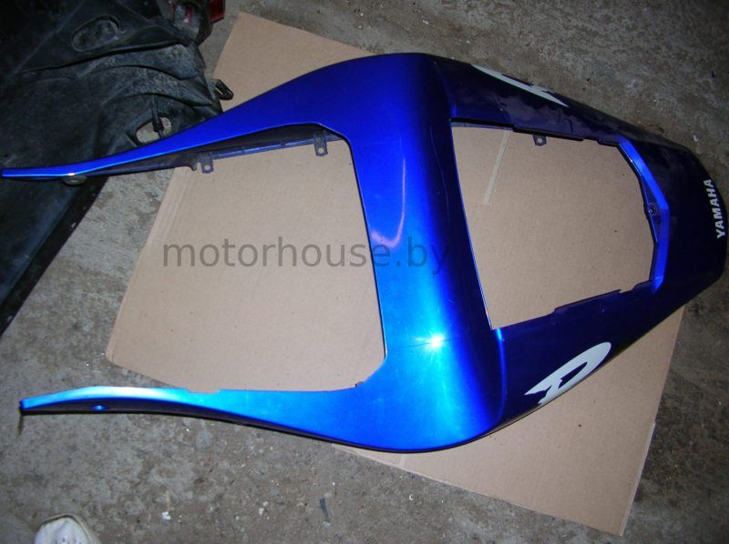 Задний пластик хвост для мотоцикла Yamaha YZF R1